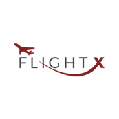 Customer FlightX